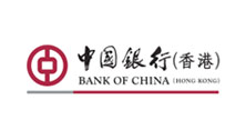 中國銀行(香港) Bank Of China (Hong Kong)