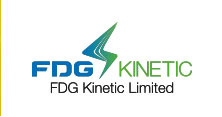 FDG Kinetic Limited